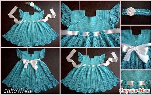 vestido de verano para las niñas | Artículos en la categoría vestido de verano para las niñas | Blog Alinka-Alinenochek: LiveInternet - Servicio rus ...