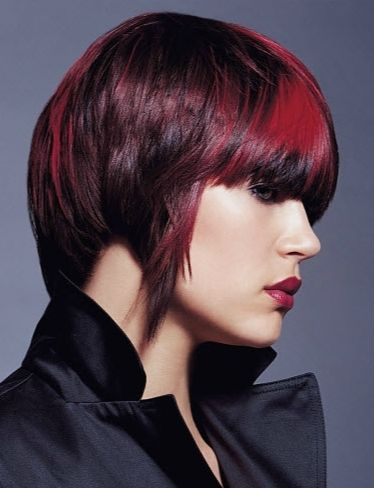 Moderne Haar Highlights Neu Haar Highlights Hair Hair Styles