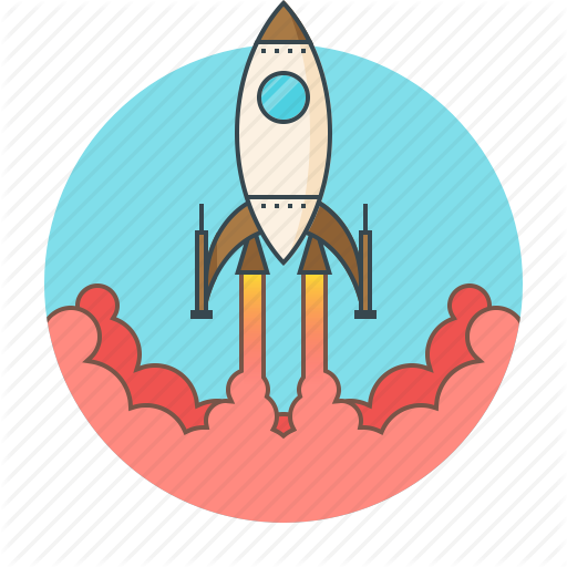 Business Start Up Launch Mission Rocket Startup Icon Download On Iconfinder Product Launch Mission Start Up