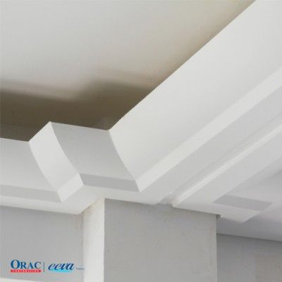 uks largest range of uplighting coving and cornice for use with led lighting or tube lighting free samples fast uk wide delivery basement pinterest c364 wave lighting coving