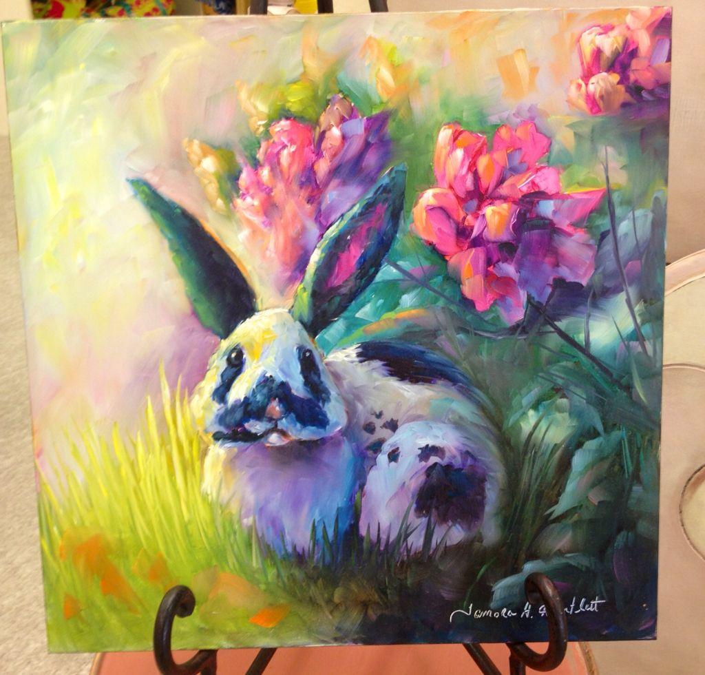 Flutters & Mane Ky Artist Tamora Bartlett www.browndogtradingco.com