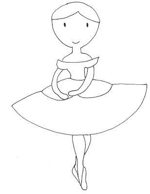 Deshilachado: Tutorial: Bolsa de ballet de patchwork / Patchwork ...