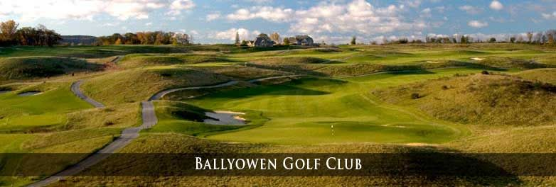 Ballyowen Crystal Springs Resort Golf Crystal Springs Resort Golf Resort