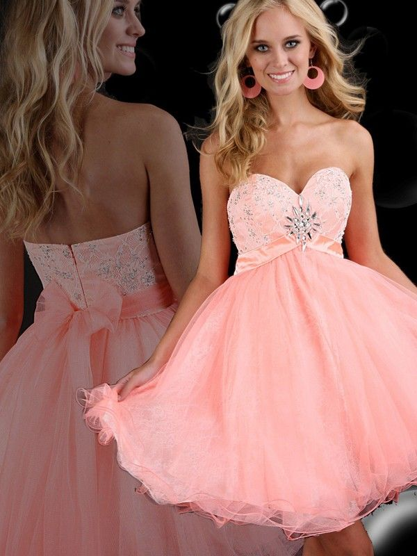 10  images about Homecoming Dresses on Pinterest - Columns ...