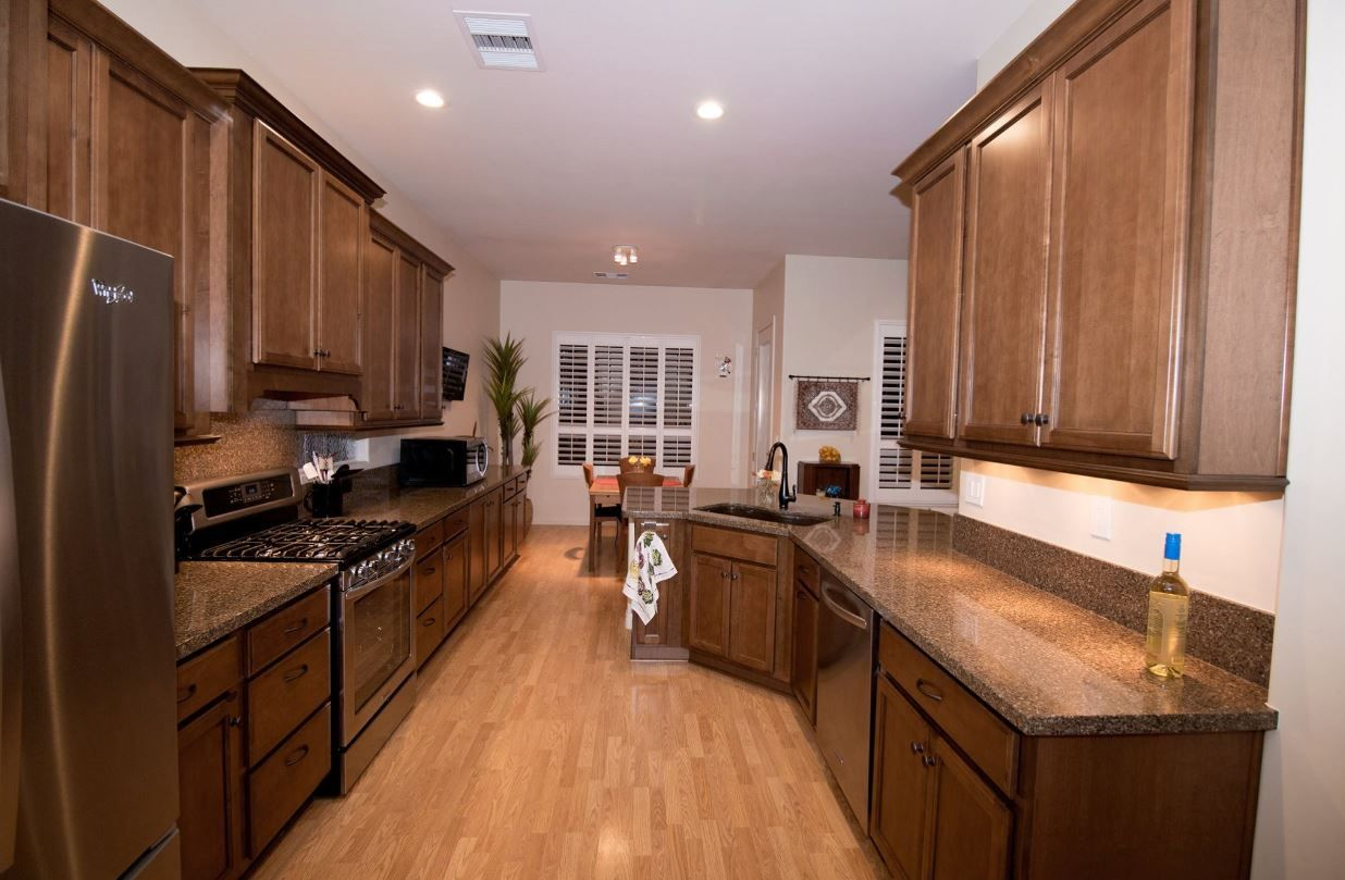 Blue River Cabinetry And Construction Is A Full Service Remodeling Company Cabinet Design Located In Bakersfield The Heart Of