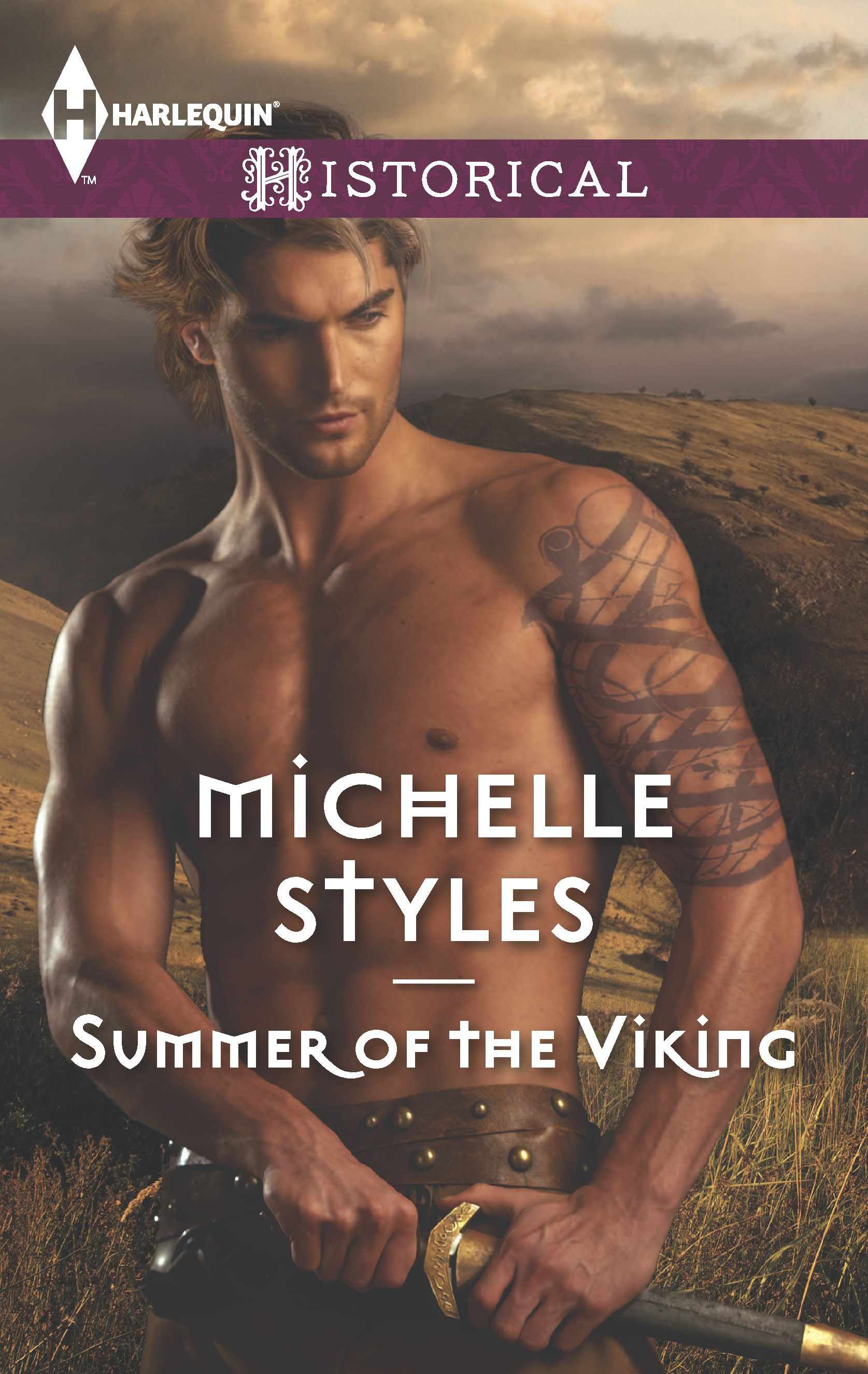 SummeroftheViking