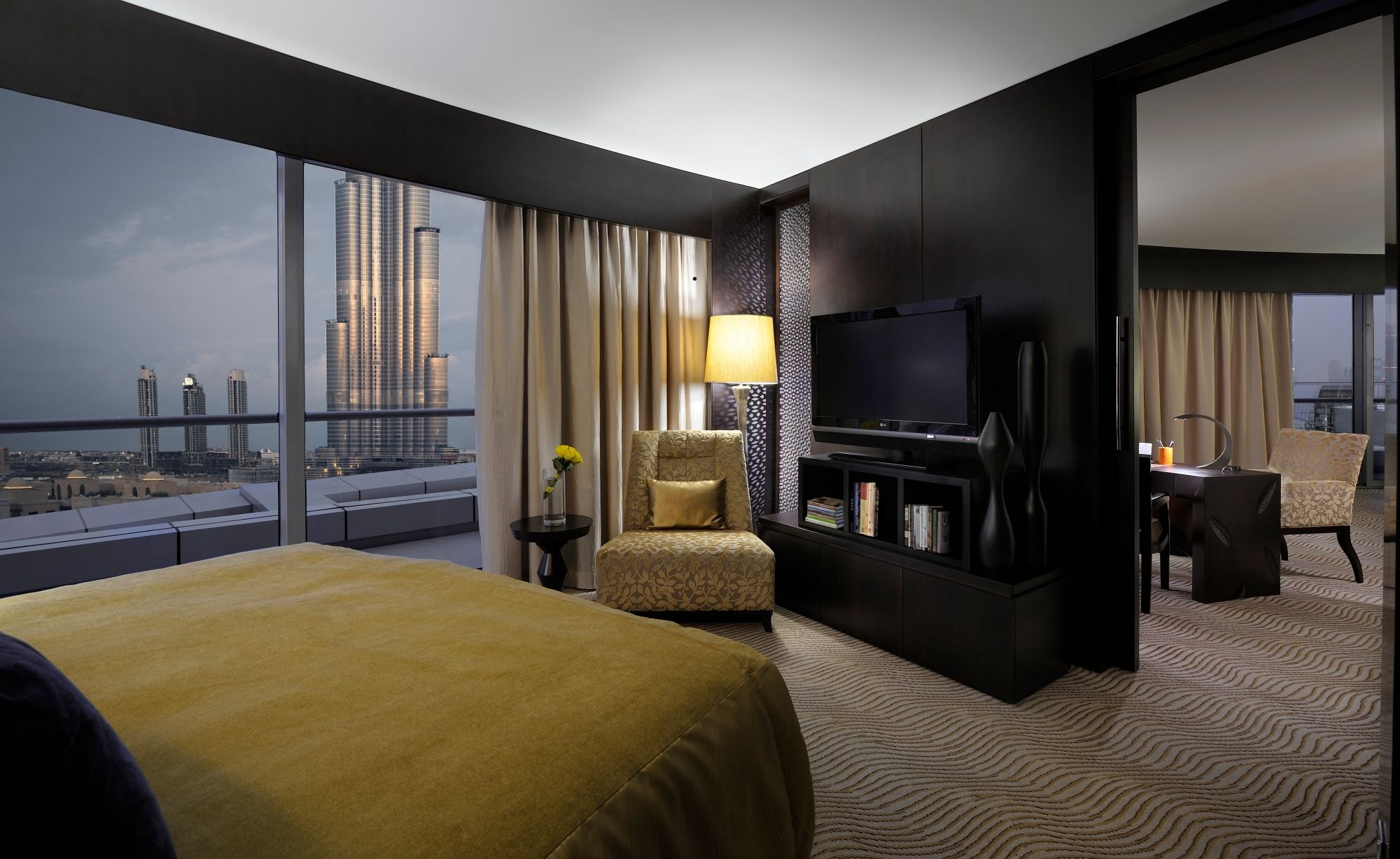 Armani hotel dubai google search hotels pinterest for Armani hotel dubai design