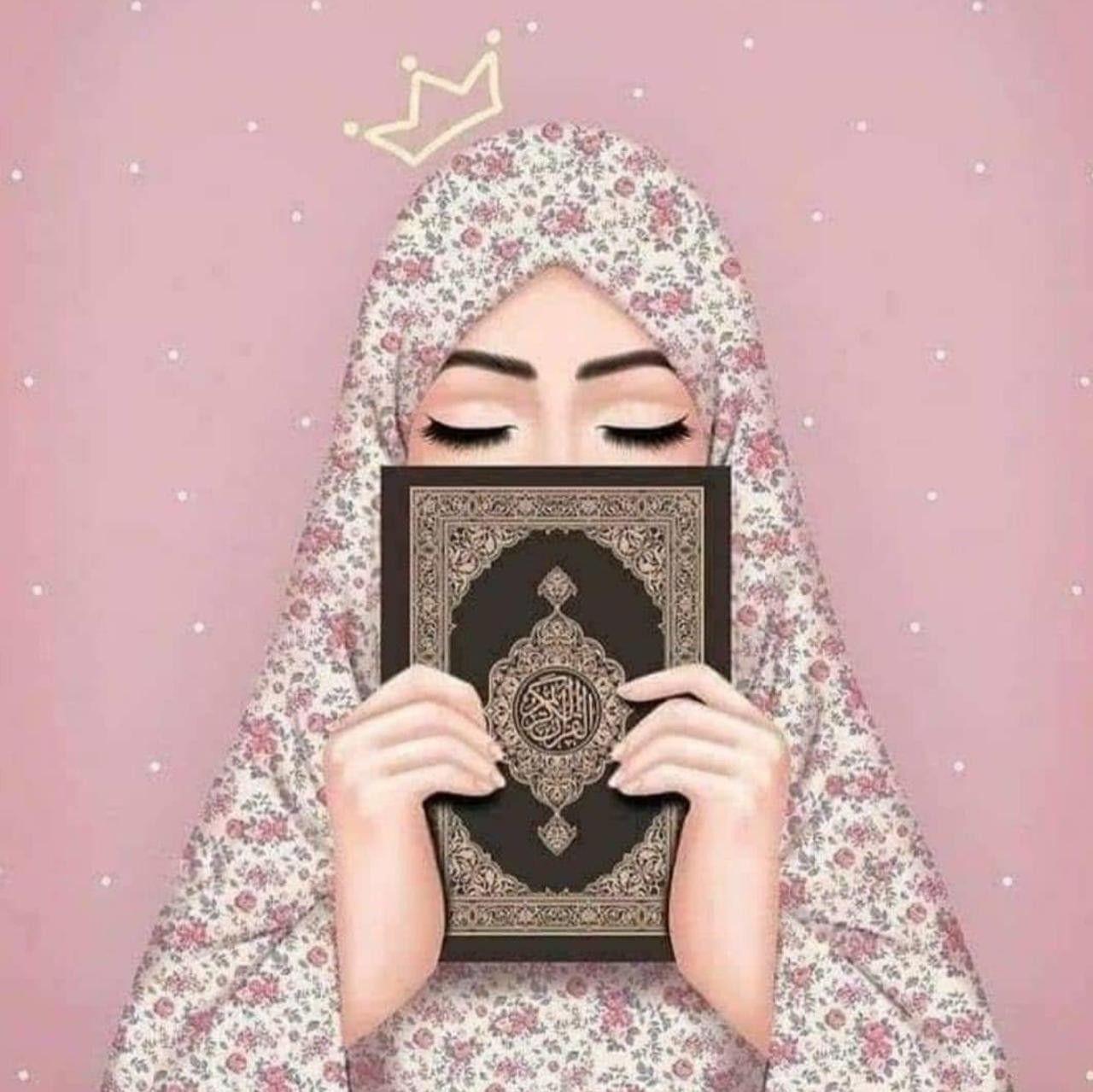 Pin By Bochra Arouci On باربي Hijab Cartoon Islamic Girl Cute Anime Character