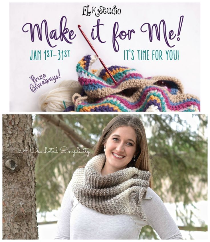 2017 Make It For Me Day 10 Free Pattern Ponchos And Cross Stitch