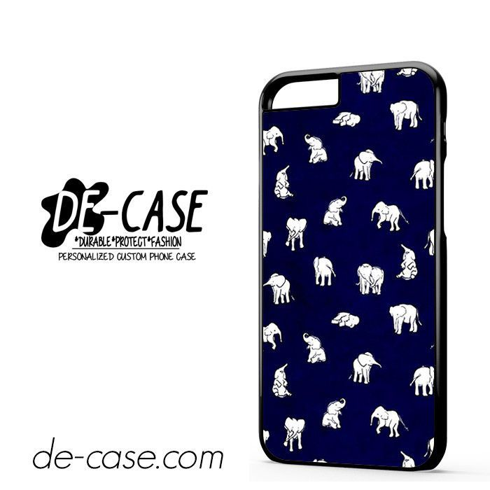 Elephant Art Collage DEAL-3861 Apple Phonecase Cover For Iphone 6 / 6S