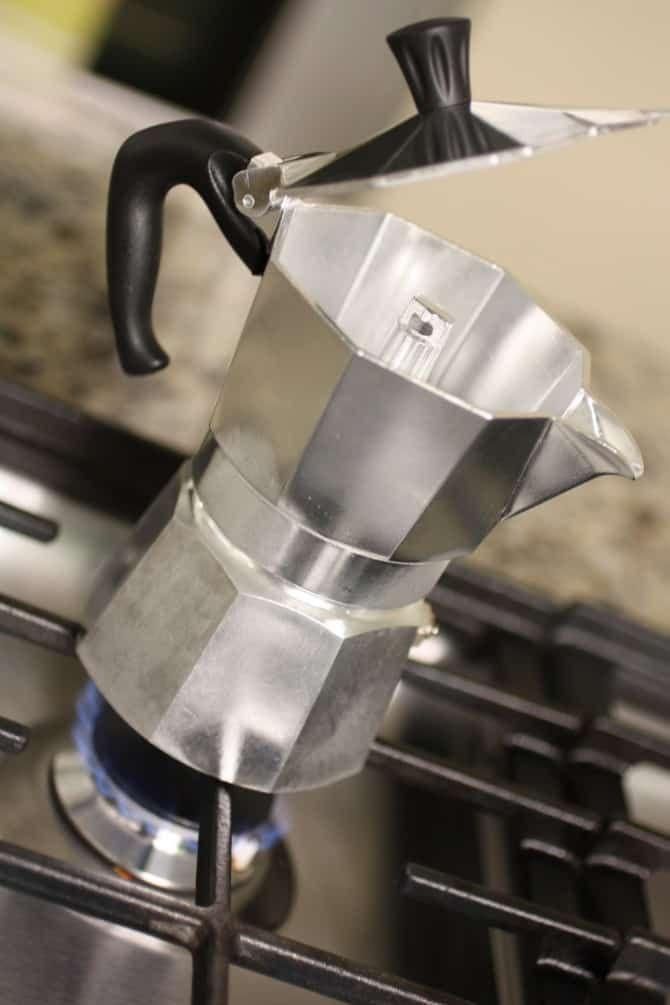 Learn How To Make Authentic Italian Coffee (Espresso) - Italian coffee -