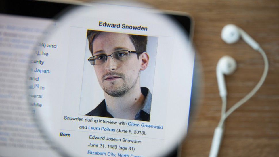 Edward Snowden has a theory on why we haven't heard from