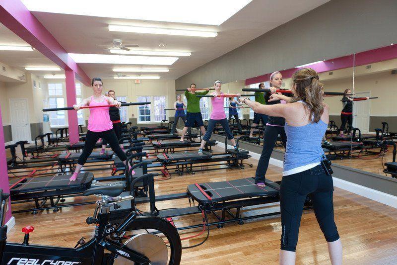 Bostinno Homepage Athlete Fitness Class Happy Hour