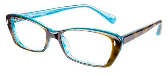 7bdf3b1d57 Prodesign Eyeglasses 4th Dimension Series 4677 9634 Olive Green Tortoise