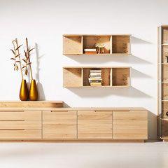 holz einrichtung aus massivholz und zirbenholz von m belhaus messmer handgefertigte holz m bel. Black Bedroom Furniture Sets. Home Design Ideas