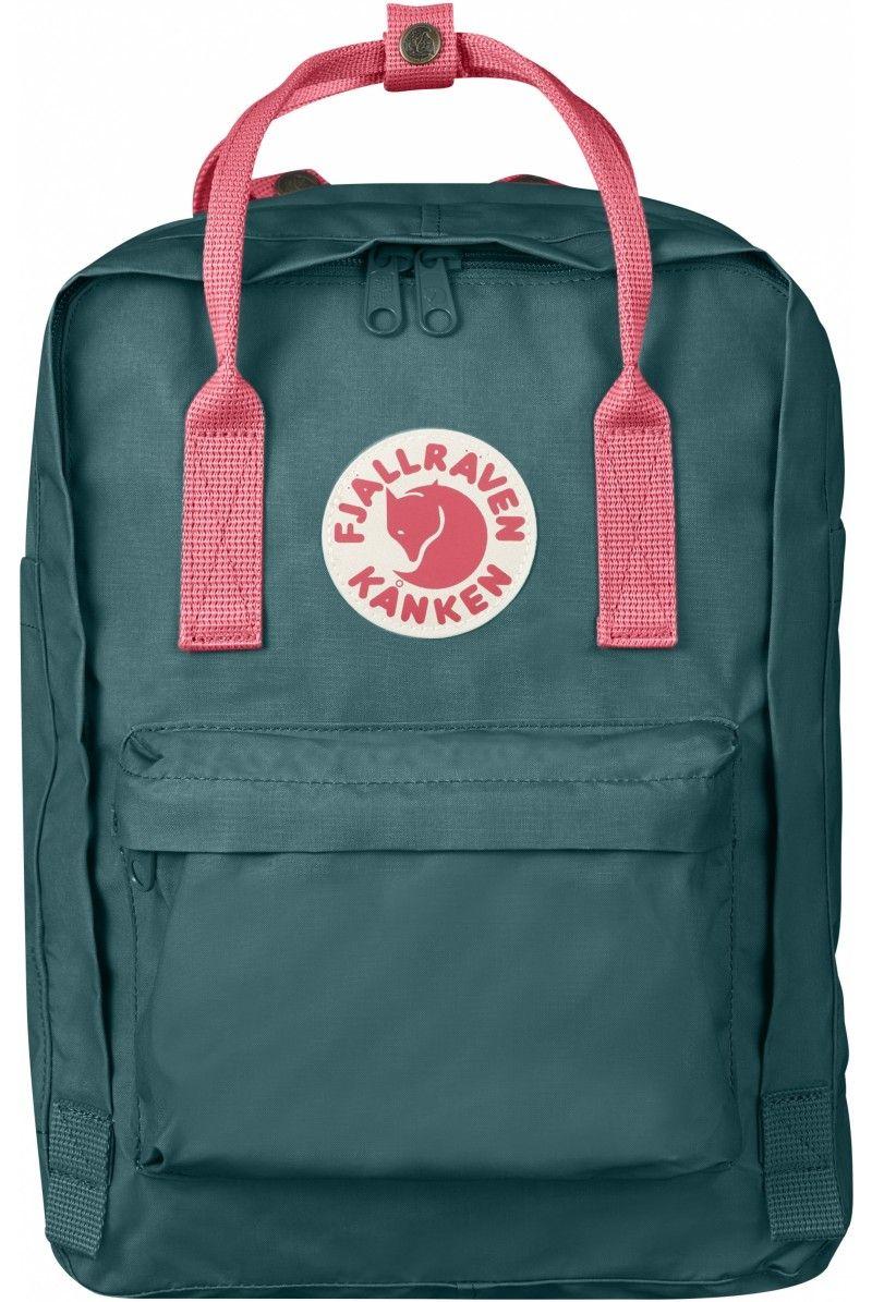 Fjallraven Kanken Laptop 13 39 39 Frost Green X2f Peach Pink Fjallraven Kanken Backpack Fjallraven Fjallraven Kanken Backpack Kanken Backpack