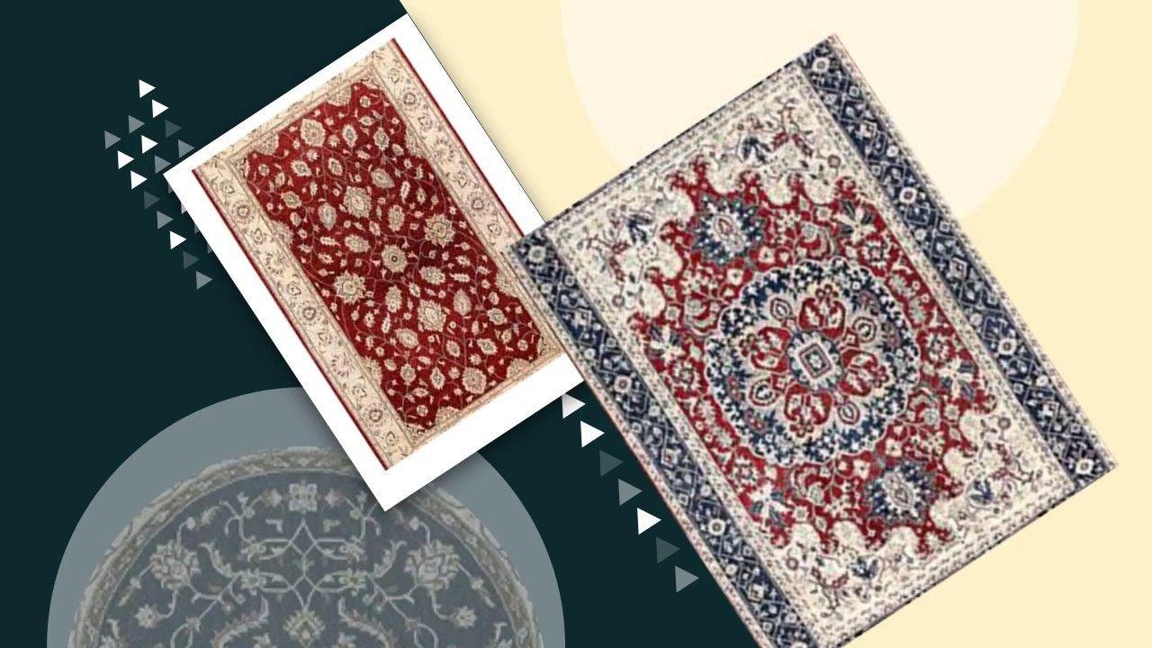 Pin by Handmade Rugs and Carpets on Handmade Rugs in 2020 | Carpets online, Handmade  rugs, Rugs