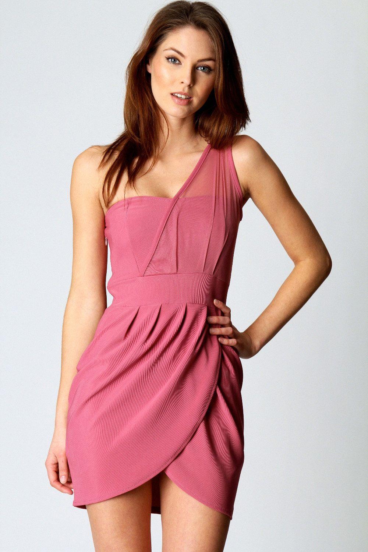 Lindo vestido para fiesta :)   Formas de vestir   Pinterest   Lindo ...