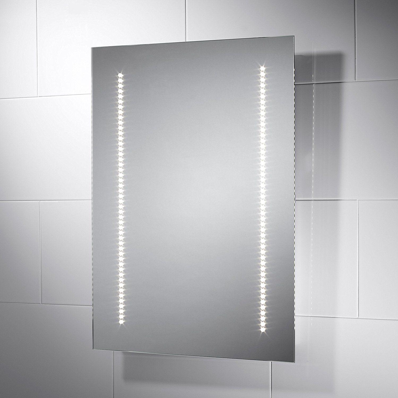 Nice Bathroom Mirrors With Lights And Demister | Bathroom Decor ...