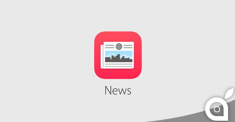 News: più di 50 editori per la nuova applicazione di Apple al momento del lancio
