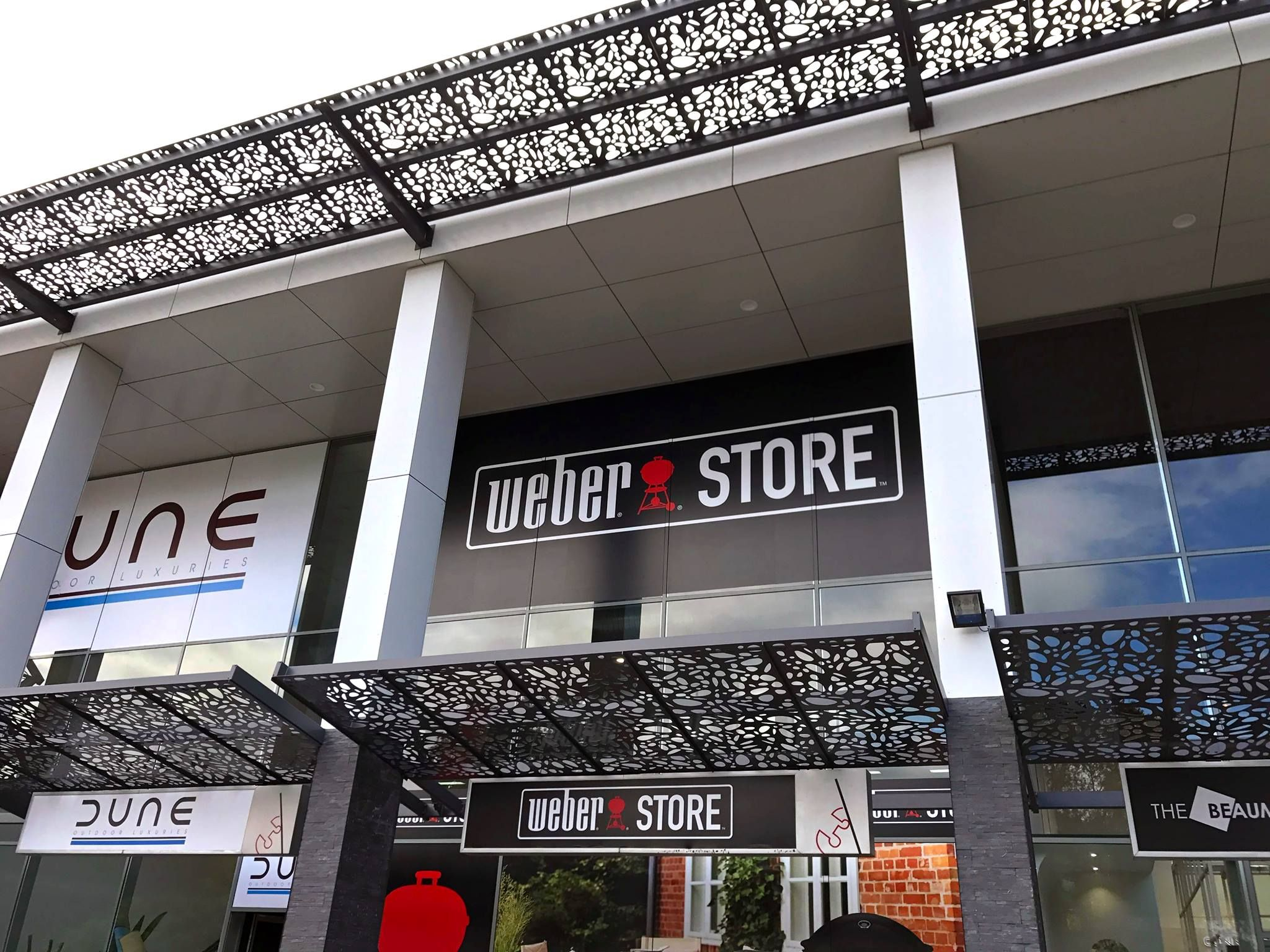 Dune Outdoor Luxuries - 3/3 Montpelier Rd Bowen Hills QLD ... on Dune Outdoor Living id=90107