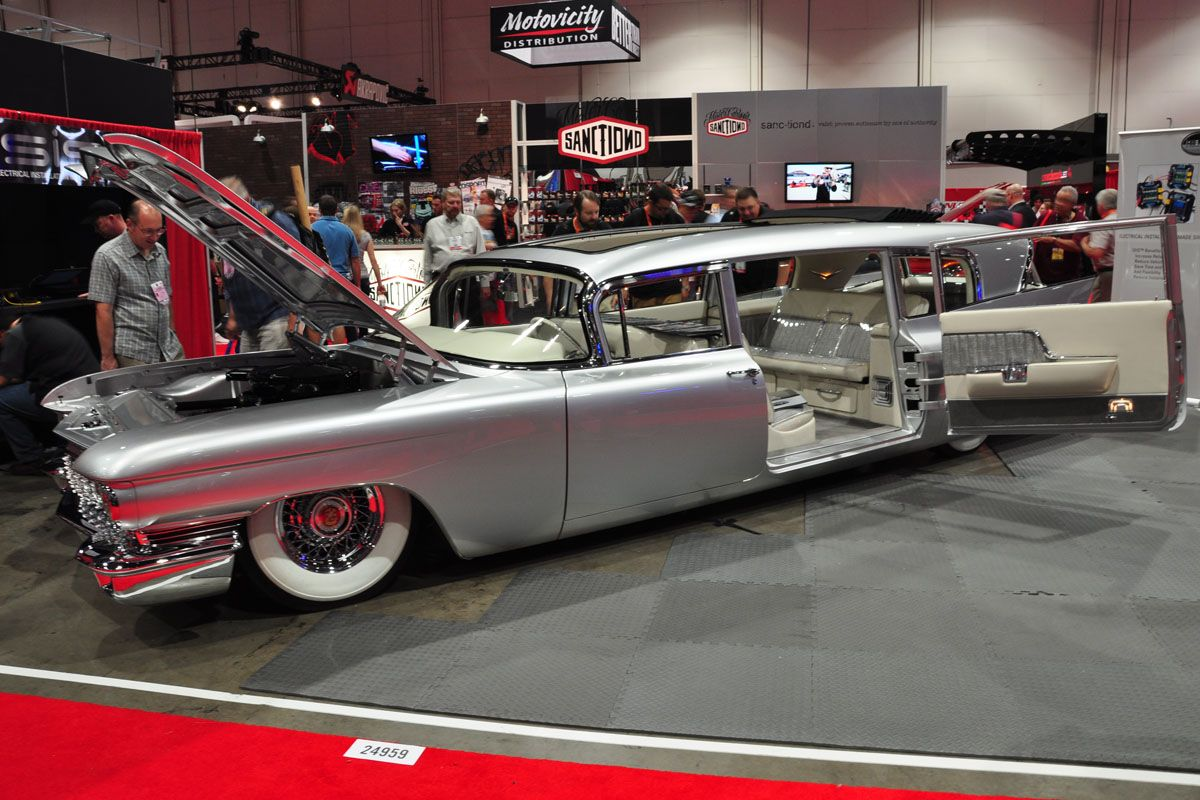 See more stunning cars from SEMA 2012:  http://apw.to/sema2k12