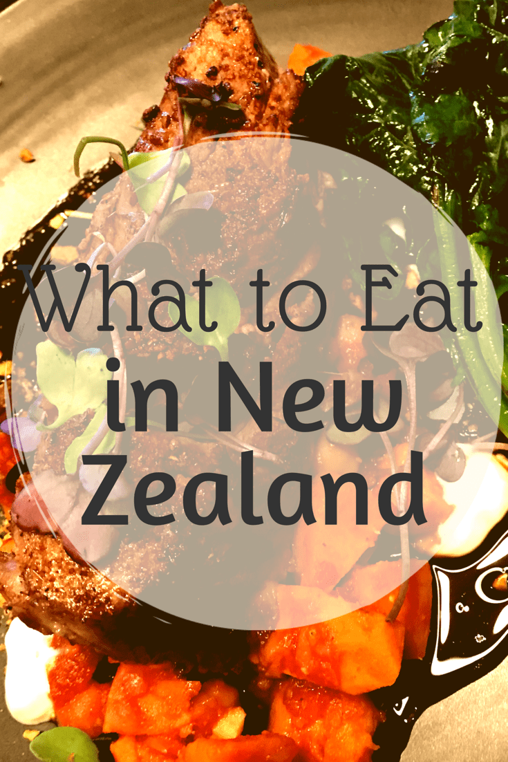 What To Eat On New Zealand S South Island Quick Whit Travel In 2020 New Zealand South Island South Island New Zealand