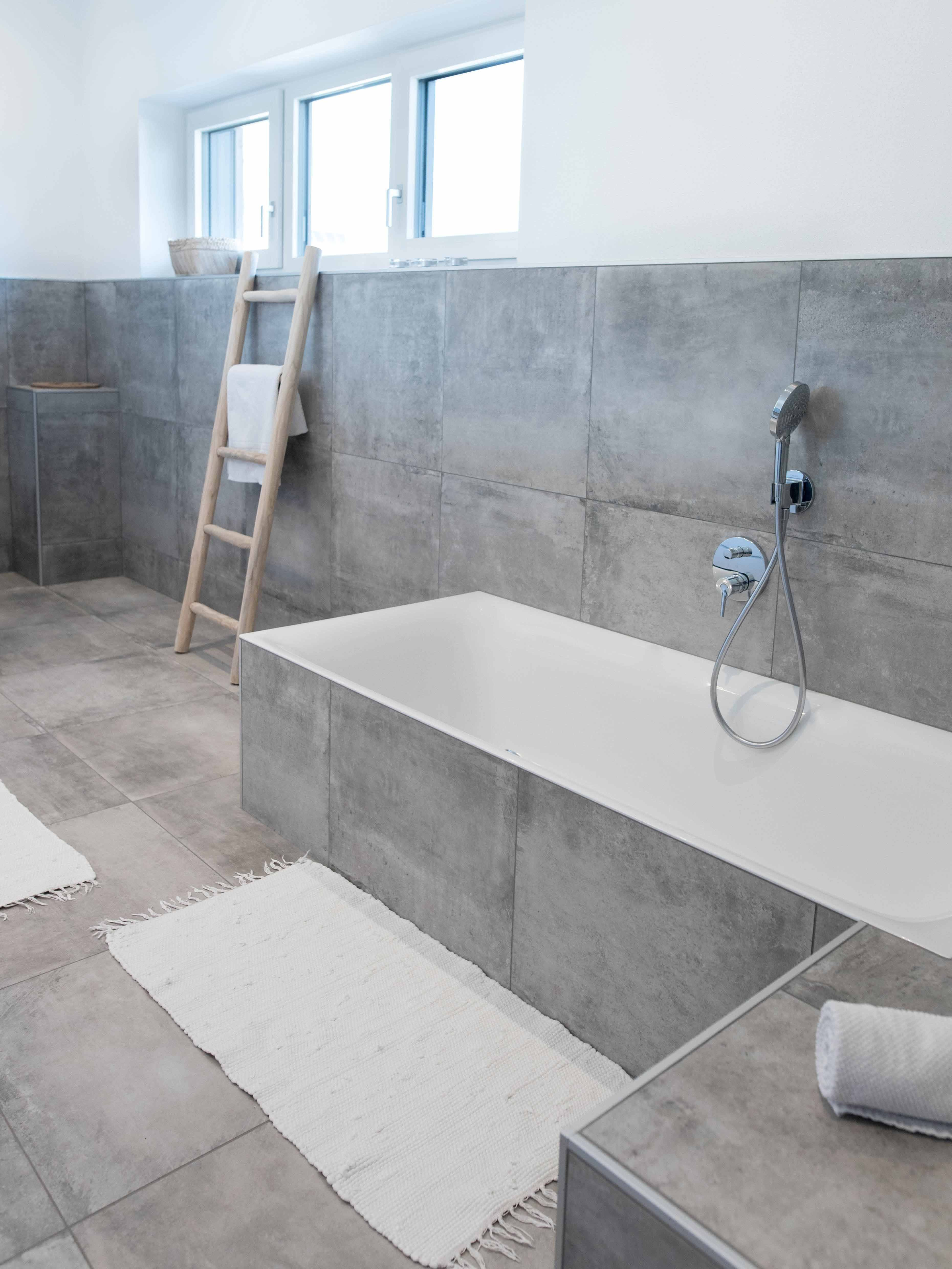 Inspirieren Lassen Auf Badezimmer Natur Badezimmer Und Wc Mit Dusche