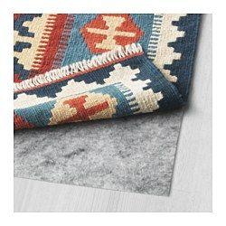 ikea persisk kelim gashgai teppich flach gewebt jeder teppich hat sein eigenes traditionell. Black Bedroom Furniture Sets. Home Design Ideas