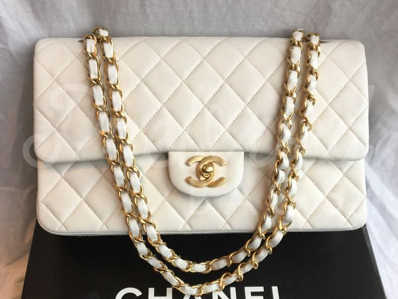 185a1109557a46 Chanel 10