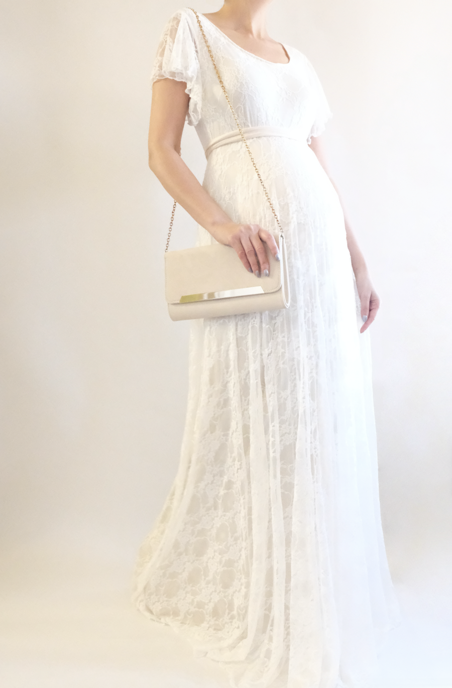 Maternity dress for wedding guest  Alice  preorder  Celebrity Maternity Style  Pinterest  Dresses
