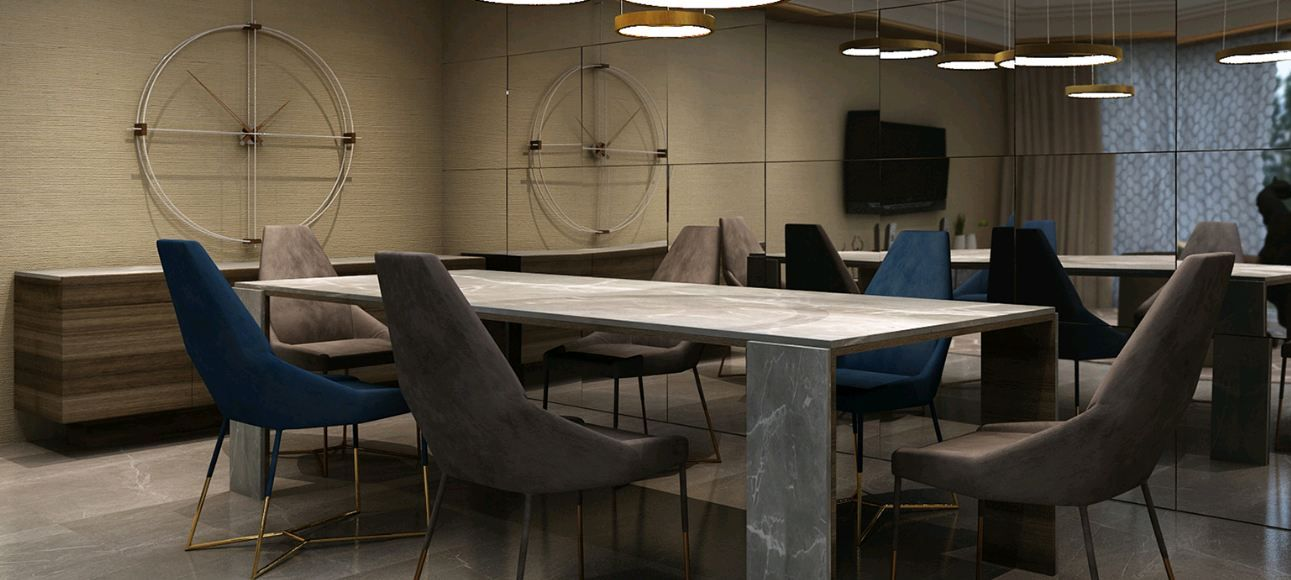 Get Your Office Remodeled By The Commercial Interior Designers In Mumbai Who Bring New Appeal To The Office Commercial Interior Design Commercial Interiors Famous Interior Designers
