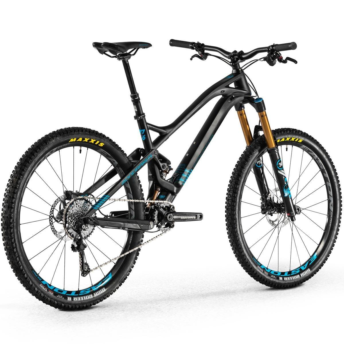Bicicleta De Montana Mondraker Foxy Carbon Xr Special
