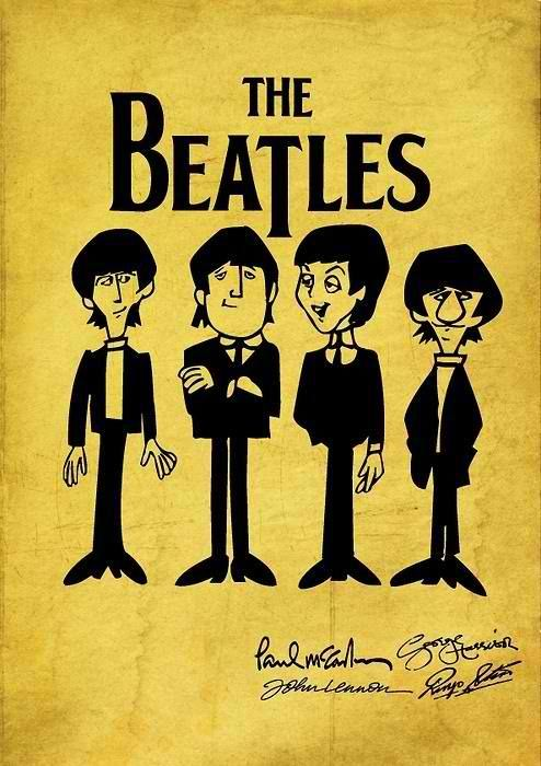 Pin by Omar Flores on girls room | The beatles, Beatles songs