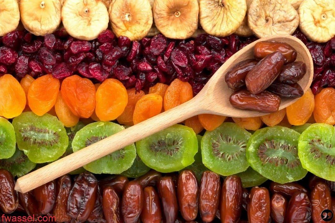 تعرفي على أفضل طرق تجفيف الفواكه Food Fruit Vegetables