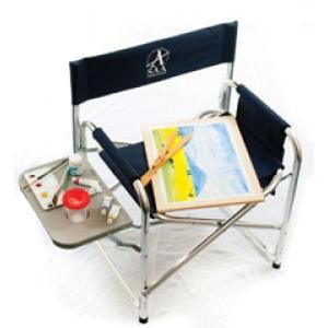 Lightweight Artists Chair With Right Hand Table Artist Chair Cheap Folding Chairs Chair Storage