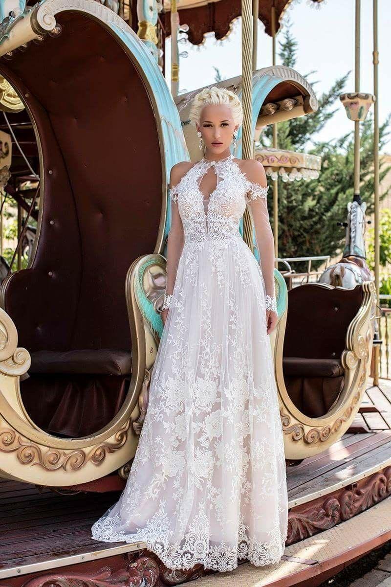 Pin auf Brautkleider und Accessoires