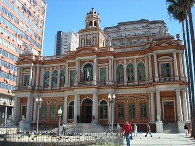 Porto Alegre Prefeitura Porto Alegre Ponto Turistico O Turista