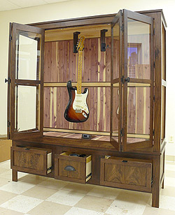 Acoustic Guitar Cabinets Gallery Guitar Cabinet Large Furniture Cabinetry