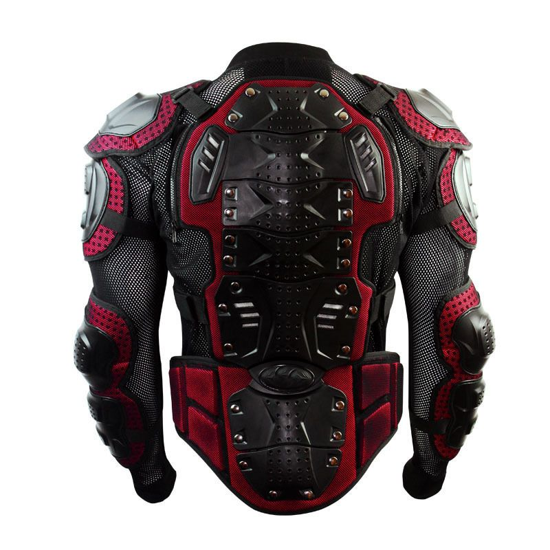 Online Shop Outdoor Motorcycle Armor Motocross Dirt Protective Gear Suit Riding Protection Aliexpress M Motocross Armor Motorcycle Riding Gear Protector Gear