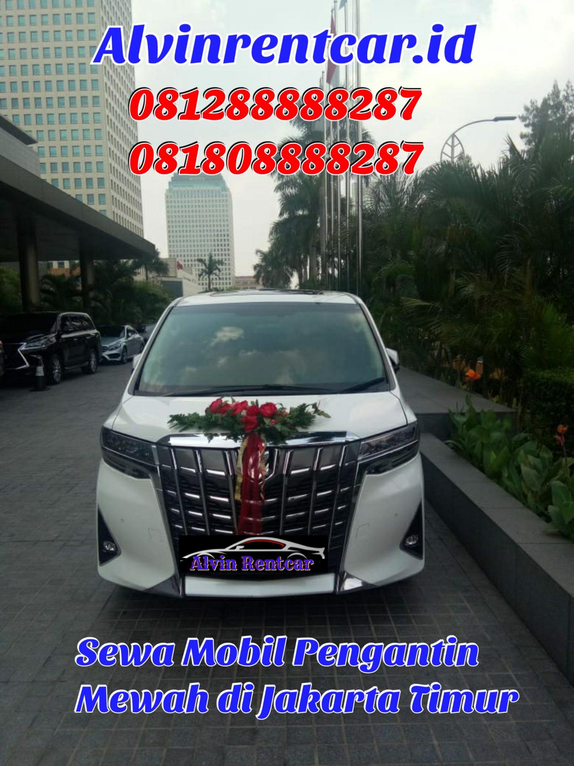 Sewa Mobil Pengantin Di Jakarta Timur Mobil Mewah Mercedes Kendaraan