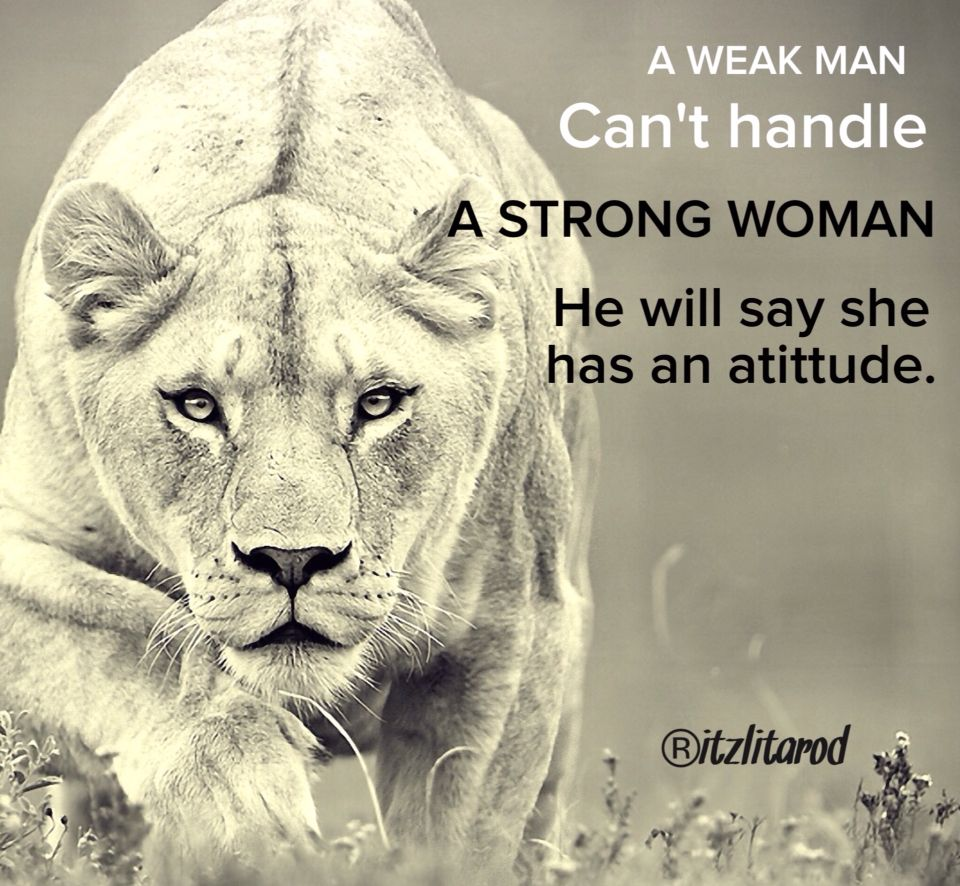 Lioness quotes women - photo#32