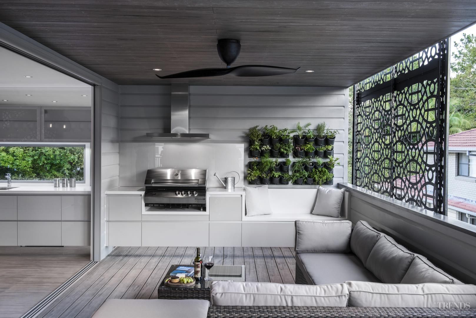 Outdoor living design with bbq area from a real australian home - Outdoor Living Design With Bbq Area From A Real Australian Home Outdoor Living Photo 7719457 Home Outdoor Area Pinterest Outdoor Living