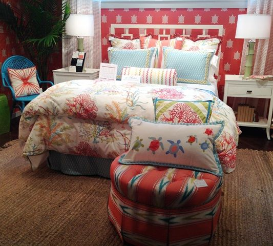 explore bedding and more