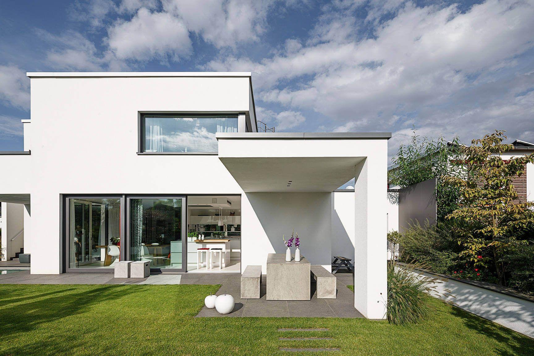 Falke Architekten Köln house l by falke architekten modern architecture