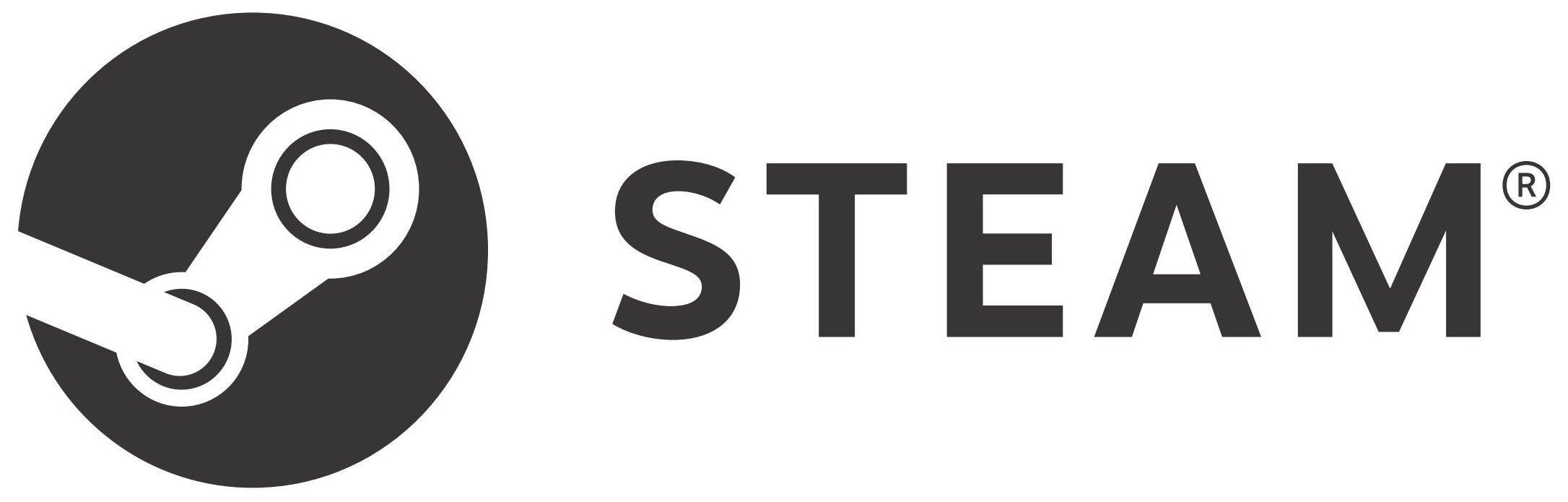 Steam Logo Free Company Logo Downloads Brand Emblems Desain