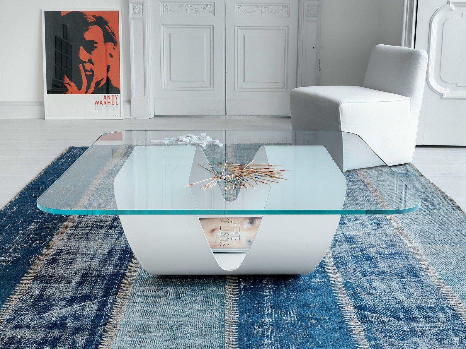 Mesas De Centro Laterales Y Muebles Italianos Con Estilo Para  ~ Mesas De Centro De Diseño Italiano
