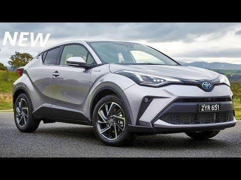99 2020 Toyota C Hr Hybrid Exterior Drive Price Interior Youtube Toyota C Hr Toyota New Cars