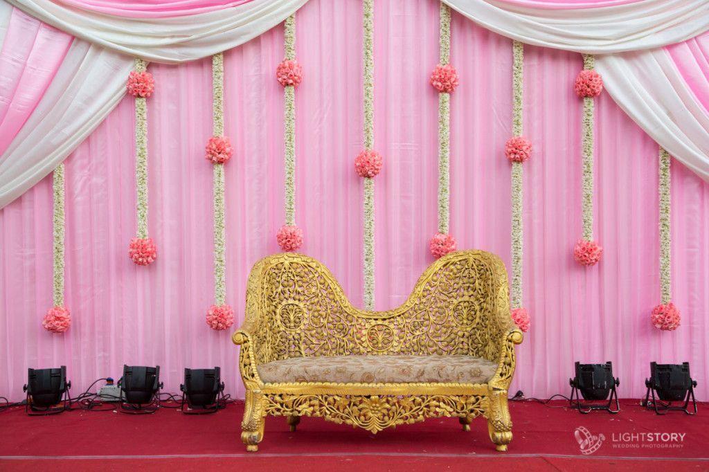An Intimate Tam Brahm Wedding in Chennai in 2019 | wedding