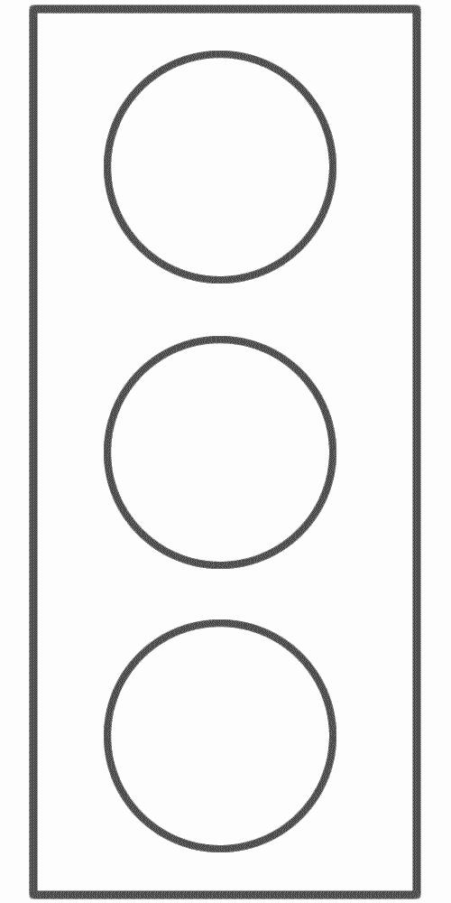 Stop Light Coloring Page New Coloring Page Classroom